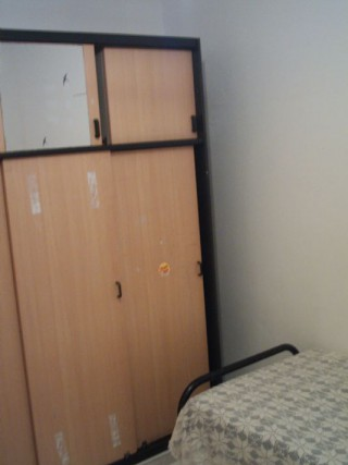 Location Appartement Guadeloupe - Armoire chambre 3