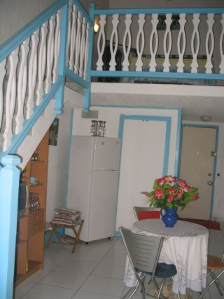 Location Appartement Guadeloupe - interrieur