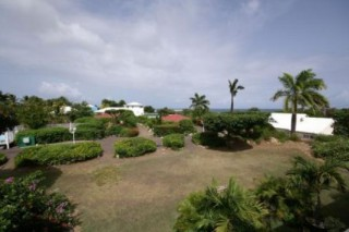 Location Appartement Guadeloupe - jardins