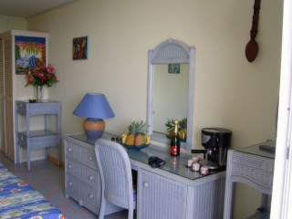 Location Appartement Guadeloupe - sejour