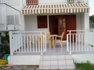 Location Appartement Guadeloupe - Appartement EMERAUDE
