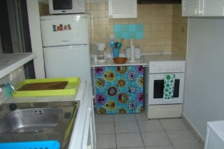 Location Appartement Guadeloupe - Cuisine MISKIR