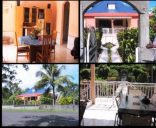 Location Appartement Guadeloupe - l