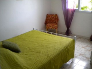 Location Appartement Martinique - CHAMBRE 2