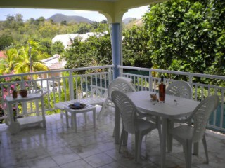 Location particulier à Diamant en Martinique : APPARTEMENT