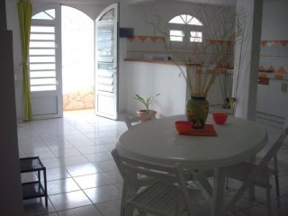 Golden appartment : Ducos Martinique