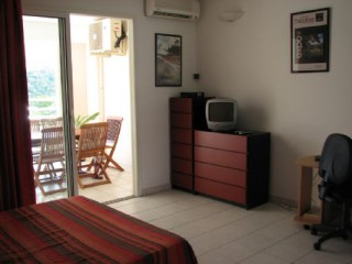 Appartement Martinique - Location AppartementFort de France2 personnes