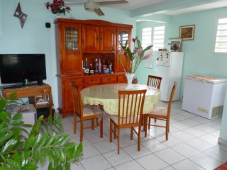 Le cocotier : Appartement Martinique