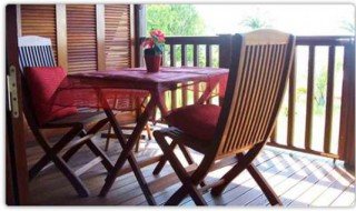 Location Bungalow Guadeloupe - bungalows