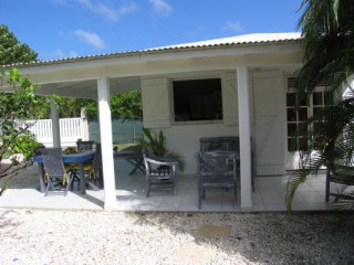 Location Bungalow Guadeloupe - Saint-François 97118