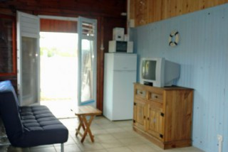 Location Bungalow Guadeloupe - ALYSSIA MARINE