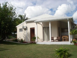 Location Appartement Guadeloupe - le bungalow