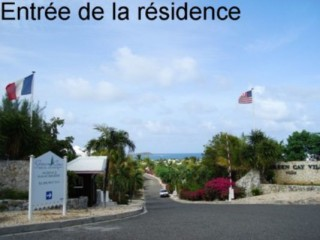 Location vacances Gîte Orient-Baie:  r&#233;sidence green cay ...<br />