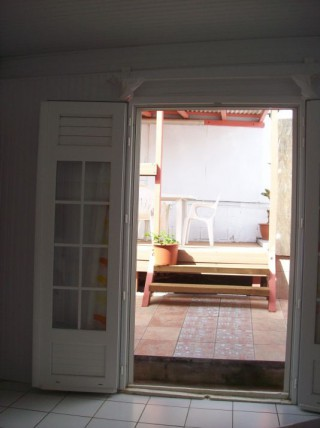 Location Studio Guadeloupe - Baie-Mahault 97122