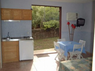 Location Villa Guadeloupe - Studio simple 2 personnes