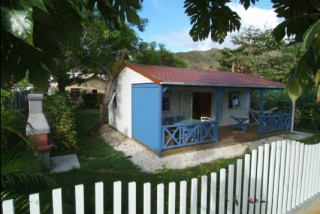 Location Villa Martinique : clim, internet