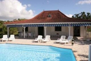 Location Villa Prestige Martinique : Vue Mer, Piscine, Clim, Internet