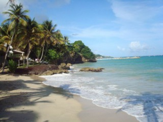 Location Studio Guadeloupe - Gosier 97190