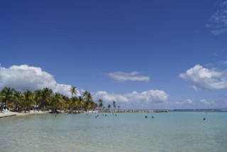 Location Studio Guadeloupe - plage de sainte  anne