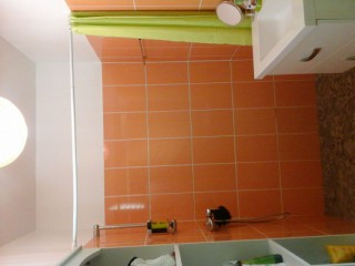 Location Appartement Guadeloupe - s. de bain villa CANA F2