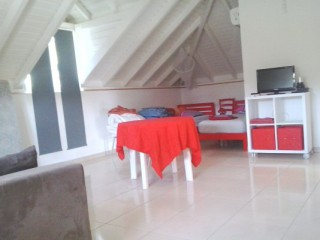 Location Appartement Guadeloupe - studio2