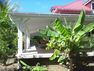 Location Appartement Guadeloupe - villa