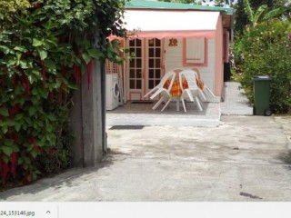 Location Studio Guadeloupe : clim, internet