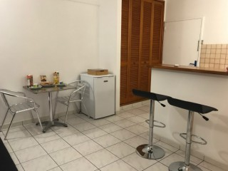 Location Studio Martinique - La-Trinité 97220
