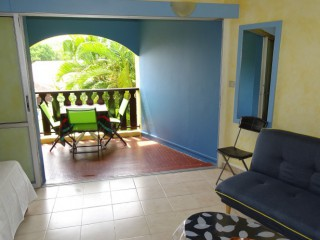 Location vacances Studio Sainte-Anne: