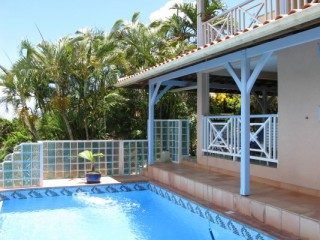 Location Appartement Martinique : piscine, climatisation, internet