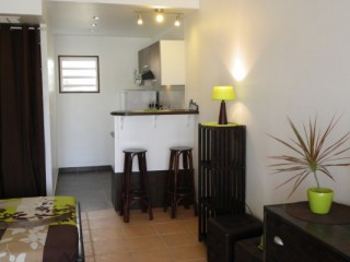 Location Studio Saint-Martin - Marigot 97150