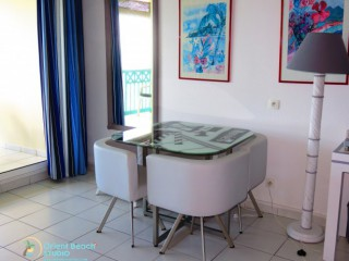 Location Studio Saint-Martin - Mont-Vernon 97150