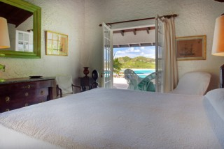 Villa cottonhouse : Saint-Jean Saint-Barth