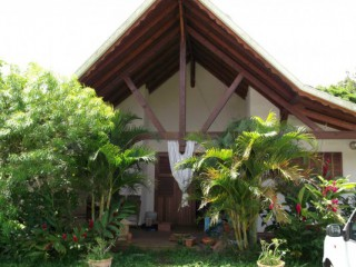 Location Villa Guadeloupe : climatisation, animaux, internet