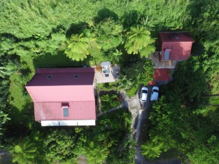 Location Villa Guadeloupe - Saint-Claude 97120