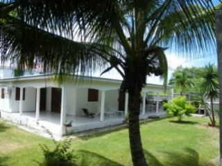 Location Villa Guadeloupe : climatisation, internet