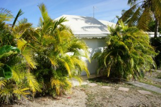 Location Villa Guadeloupe - Emplacement parking