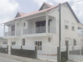 Location Villa Guadeloupe - Sainte-Anne 97180