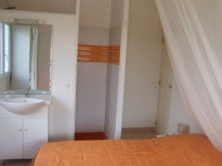 Location Villa Guadeloupe - Suite parentale