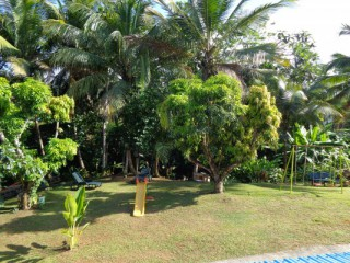 Location Villa Guadeloupe - Sainte-Rose 97115