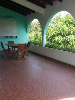 Location Villa Martinique - Anse-à-l'Ane 97229