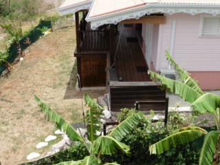Location Villa Martinique - Vue d ensemble