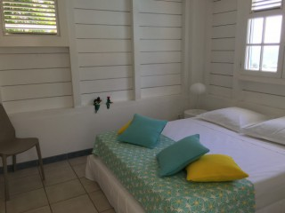 Location Villa Martinique - Diamant 97223