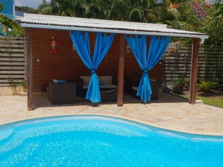 Location vacances Villa Diamant: CARBET ...<br />