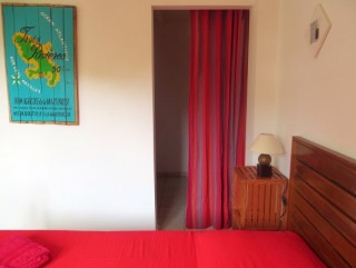 Location Villa Martinique - Chambre  Ti punch