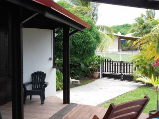 Location Villa Martinique - Sainte-Anne 97227
