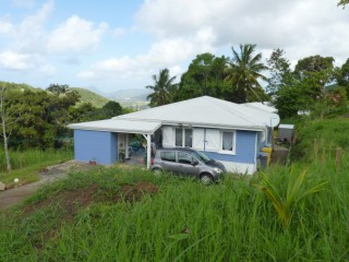 Location Villa Martinique - Sainte-Luce 97228