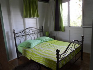 Location Bungalow Martinique :