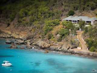 Location Villa Saint-Barth - Gustavia 97113