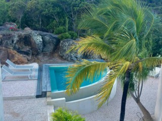 Location Villa Saint-Barth - Vitet 97113